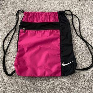 Nike drawstring bag 👟